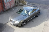 Used Bentley Continental GT Speed 2dr 4WD WITH REAR CAMERA++
