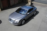 Used Bentley Continental GT W12 2dr Auto