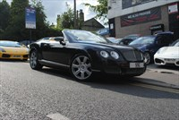 Used Bentley Continental GTC  WITH 20 ALLOYS++