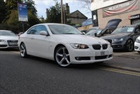 Used BMW 325i 3 SERIES [3.0] SE 2dr Auto WITH XENON+LTHR++