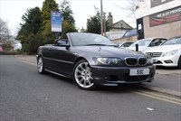 Used BMW 330 3 SERIES Ci M Sport 2dr Auto WITH SAT/NAV+XENONS++