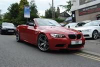 Used BMW M3 M3 2dr DCT