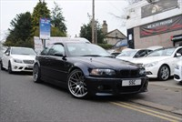 Used BMW M3 M3 2dr WITH SUNROOF+CSL ALLOYS++