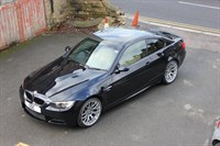 Used BMW M3 M3 2dr DCT WITH COMPETITION PACK+EDC+