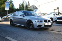 Used BMW M3 M3 4dr DCT WITH EDC+DAB+RED LTHR++