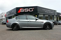 Used BMW M3 M3 4dr DCT