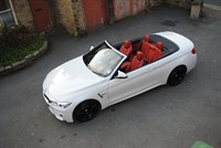 Used BMW M4 M4 2dr DCT +++NOW SOLD+++