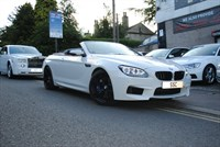 Used BMW M6 M6 2dr DCT +++NOW SOLD+++