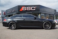 Used BMW M6 V10 SMG 2dr