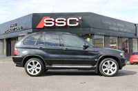 Used BMW X5 d Sport 5dr