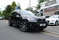 Used BMW X5 xDrive30d M Sport 5dr Auto +++NOW SOLD+++