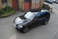 Used BMW X5 xDrive40d M Sport 5dr Auto +++NOW SOLD+++