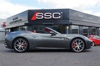Used Ferrari California 2dr