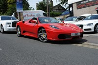 Used Ferrari F430 Spider 2dr +++NOW SOLD+++