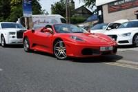 Used Ferrari F430 Spider 2dr