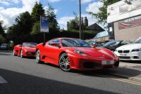 Used Ferrari F430 2dr +++NOW SOLD+++