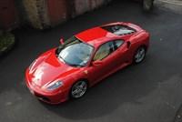 Used Ferrari F430 2dr