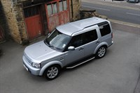 Used Land Rover Discovery TDV6 GS 5dr Auto