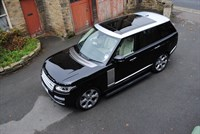 Used Land Rover Range Rover TDV6 Autobiography 4dr Auto