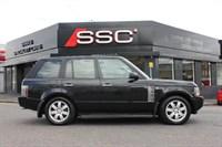 Used Land Rover Range Rover TD Vogue SE 5dr