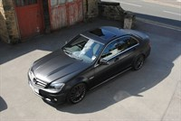 Used Mercedes C63 AMG C CLASS 4dr Auto DR520 NUMBER 1 MADE!!!