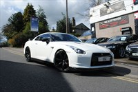 Used Nissan GT-R Premium 2dr Auto WITH 620BHP+Y PIPE++
