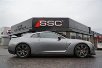 Used Nissan GT-R V6 Premium Edition 2dr