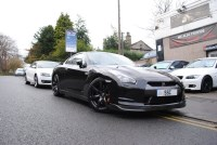Used Nissan GT-R Black Edition 2dr Auto +++ NOW SOLD