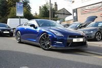 Used Nissan GT-R [530] 2dr Auto