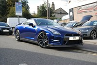 Used Nissan GT-R [530] 2dr Auto PREMIUM EDITION WITH Y PIPE++