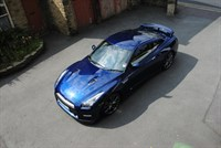 Used Nissan GT-R [530] 2dr Auto WITH LITCHFIELD STAGE 1++
