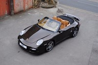 Used Porsche 911 2dr Tiptronic S +++NOW SOLD+++