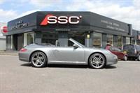 Used Porsche 911 MK 997 Carrera 2dr