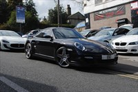 Used Porsche 911 2dr Tiptronic S WITH SPORTS CHRONO PACK PLUS++