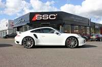 Used Porsche 911 UNSPECIFIED 2dr PDK