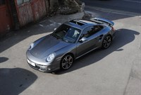 Used Porsche 911 PDK Turbo 2dr