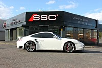 Used Porsche 911 MK 997 PDK Turbo 2dr
