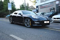 Used Porsche Panamera V8 4S 4dr PDK +++NOW SOLD+++