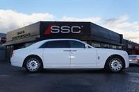 Used Rolls-Royce Ghost 6.6 (EWB) 4dr