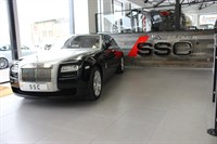 Used Rolls-Royce Ghost 6.6 4dr