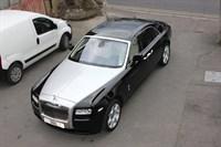 Used Rolls-Royce Ghost 6.6 4dr PANROOF+LANE CHANGE+HEADUP++