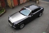 Used Rolls-Royce Phantom 2dr Auto