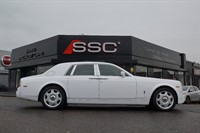 Used Rolls-Royce Phantom 4dr Auto