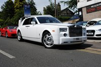 Used Rolls-Royce Phantom 4dr Auto PERFECT WEDDING CAR!!!!