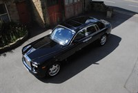Used Rolls-Royce Phantom 4dr Auto WITH SUNROOF+TV++