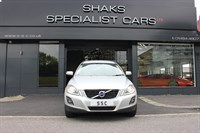 Used Volvo XC60 D DRIVe S 5dr