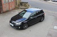 Used VW Golf TDI GTD 5dr DSG