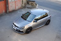 Used VW Golf TSI R DSG 5dr