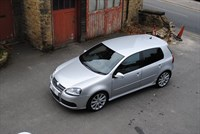 Used VW Golf V6 R32 4MOTION 5dr DSG