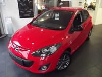 Used Mazda Mazda2 sport colour
